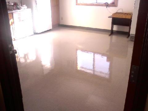 Waxed Floors 2